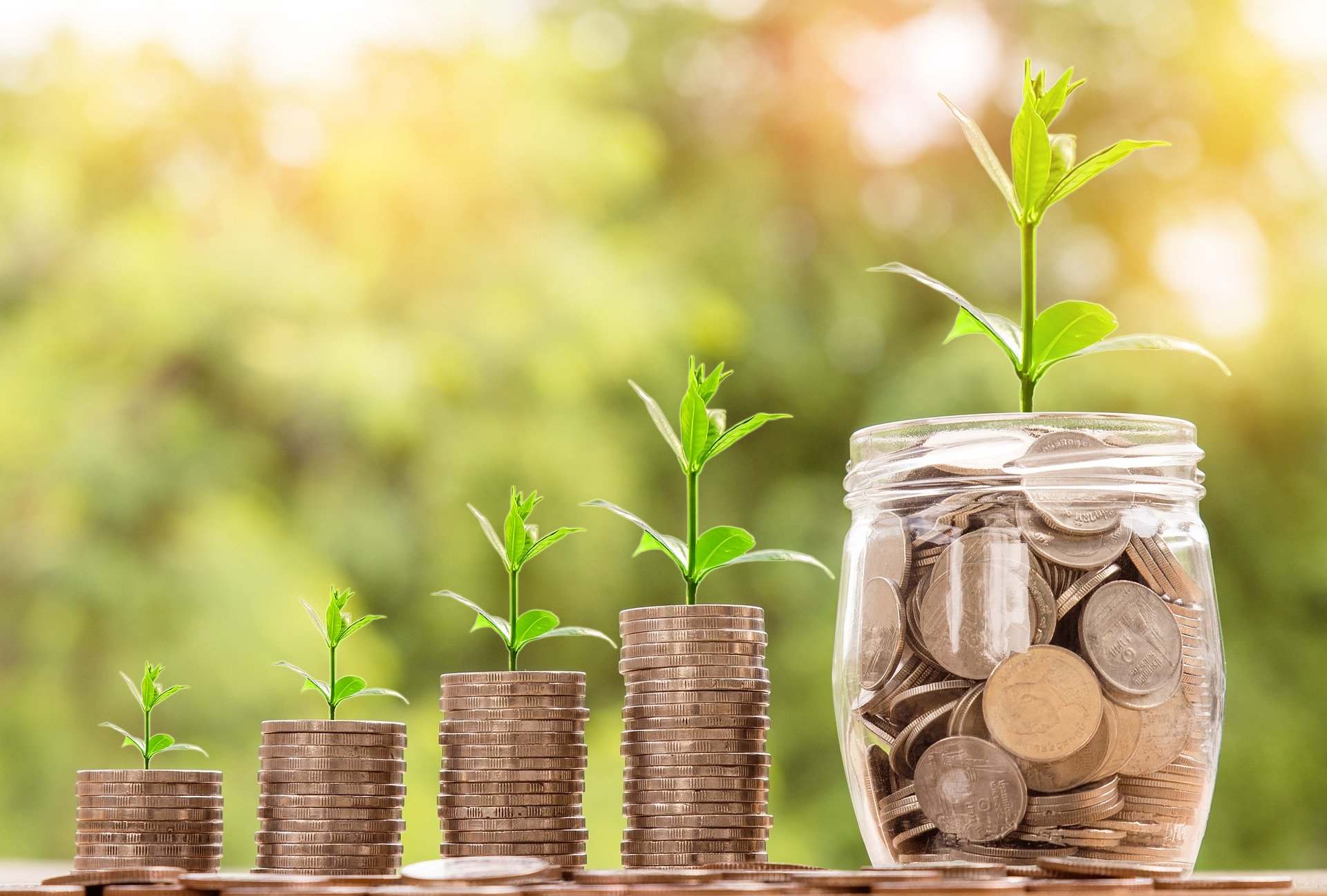 Five Tips to Invest Your Money And Become Rich